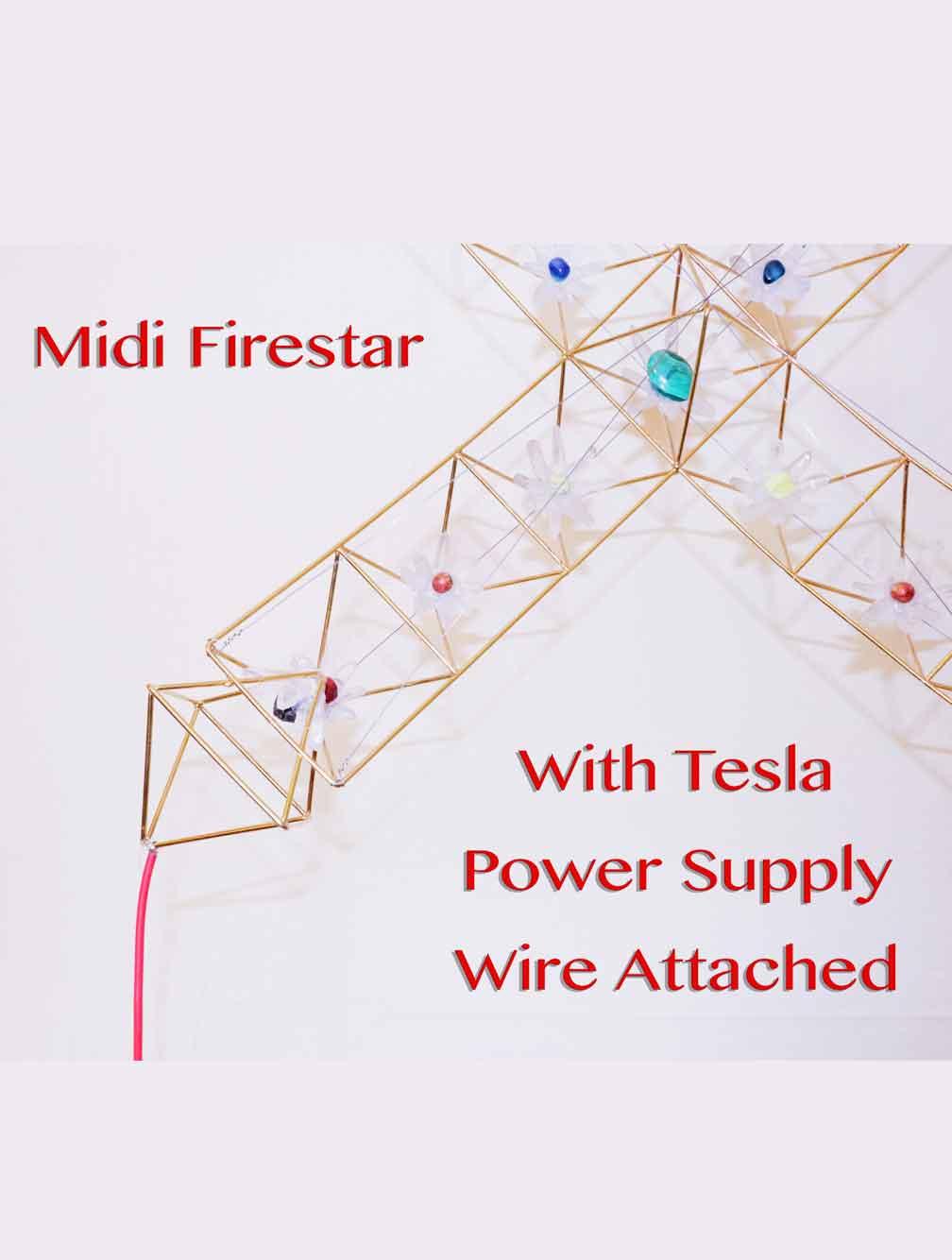 Tesla Power Supply